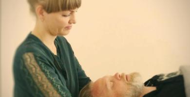 Kom spændingshovedpine til livs med et psykomotorisk behandlingsforløb
