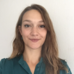Praktikant: Isabella Thorsøe