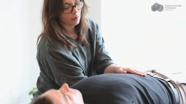 PTSD symptomer og behandling af posttraumatisk stress