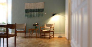 Psykomotoriske Terapeuter København - Kontakt os for en uforpligtende samtale